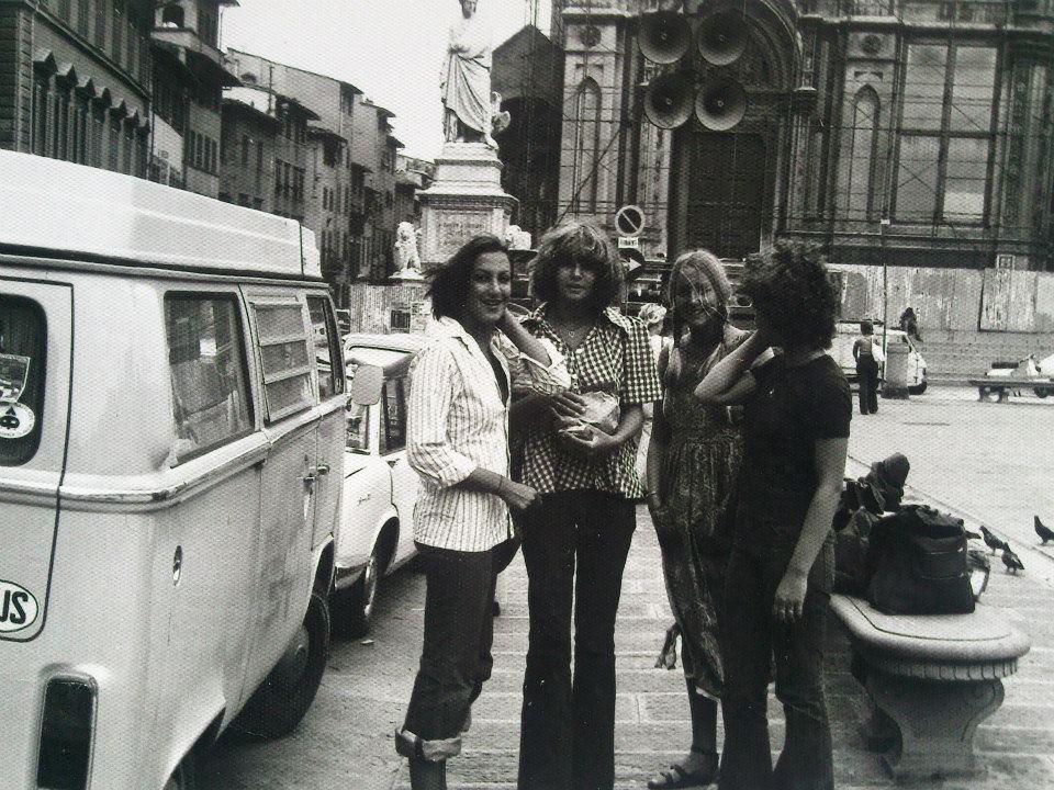 Florence, Italy. (circa 1975)